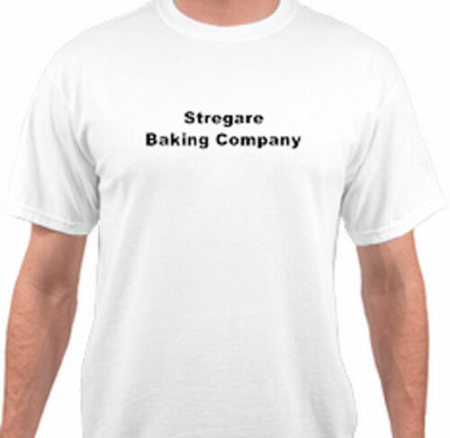 Stregare Merchandise