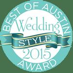 Austin Wedding Style Magazine - Best of Style